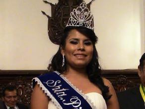 Reina del Pisco Sour 2015 es coronada en la ciudad de Ica