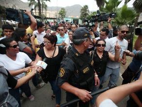 Caso Gerson Falla: Familia de policía apelará sentencia