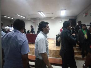 Familiares de Gerson Falla no aceptan la sentencia y apelarán
