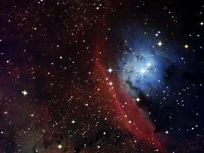 Primeras estrellas del universo son más jóvenes de lo que se pensaba