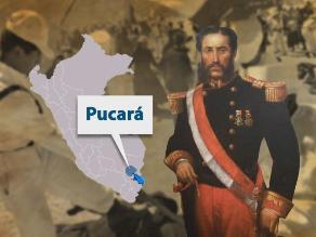 Un día como hoy: las Fuerzas Peruanas y el ejército chileno se enfrentan