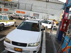 Eka el coste de la gasolina