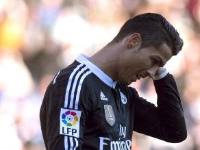 Hugo Sánchez: No me extraña que Cristiano Ronaldo esté desquiciado