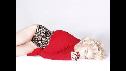 Madonna presenta teaser de nuevo videoclip ´Living For Love´