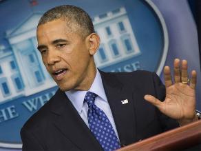 Obama vetará ley que afecte reforma migratoria en Estados Unidos