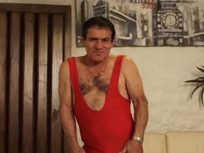 Miguel Barraza llegó ebrio a avant premiere de su película