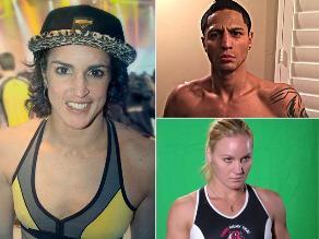 EEG y Combate: Estos deportistas incursionaron en realities