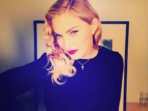 Madonna: nuevo videoclip se puede ver por Snapchat