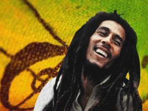 Un día como hoy: nace Bob Marley leyenda de la música reggae