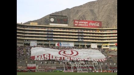 Torneo del Inca: Universitario busca llenar el Monumental con este vídeo