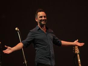Jorge Drexler en Lima: la ciudad se rindió ante la magia del uruguayo