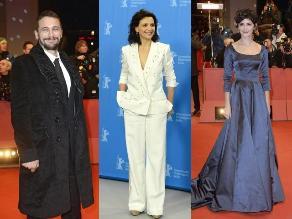 Todos los looks de la Berlinale 2015