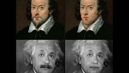 Photoshop: ¿cómo lucirían estos famosos personajes sin barba?