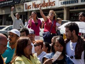 Prisión para director de red de supermercados venezolanos