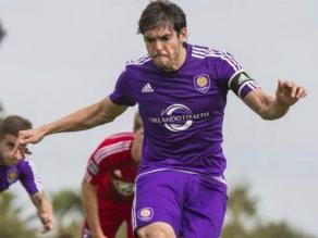 Kaká maravilló con espectacular jugada en su debut en Orlando City