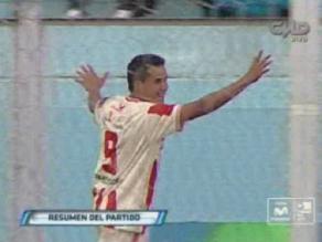 Torneo del Inca: UTC venció 1-0 a Garcilaso en Cajamarca con gol de Rossel