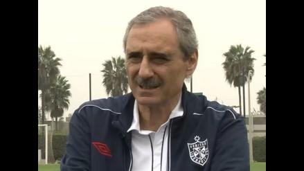 Ángel Cappa anunció su retiro como director técnico