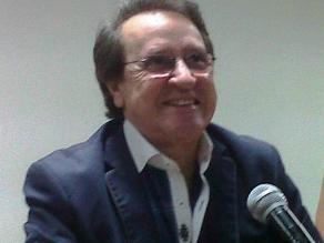 Carlos Villagrán admitió que tuvo romance con Florinda Meza