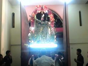 Ferreñafe: pobladores construirán capilla en honor a Cruz de San Gerónimo