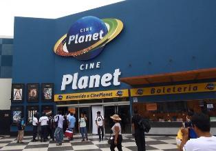 Alcalde de Chiclayo anuncia cancelación de licencia de cine
