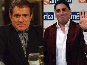 Miguel Barraza: ¿Por qué llamó hipócrita a Carlos Álvarez?