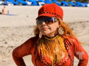 La Tigresa del Oriente estrenó nuevo videoclip