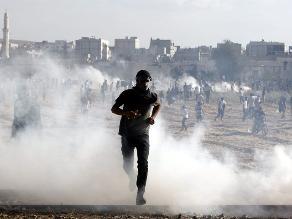 Jordania lanza 56 ataques en tres días contra posiciones del Estado Islámico
