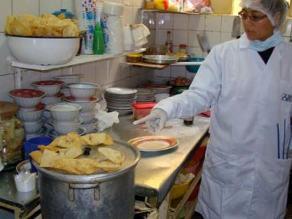 Apega: lo ocurrido en franquicias de comida rápida no afecta gastronomía peruana