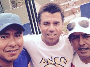 Pablo Arraya: No voy a inculcar un régimen militar en la Copa Davis