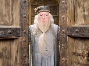 Actor de Harry Potter anuncia su retiro porque no recuerda sus líneas