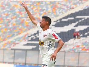 Universitario venció 1-0 a León de Huánuco en debut del Torneo del Inca