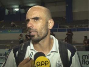 Vóley: Juan Diego García destacó tercer lugar de USMP en Sudamericano de clubes