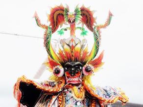 Virgen de la Candelaria: Todo el color de la festividad en imágenes
