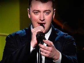 Grammy 2015: Sam Smith se consagró como