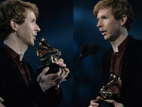 Grammy 2015: Beck se impone sobre U2 y Tom Petty con Mejor Álbum Rock