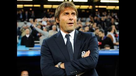 Antonio Conte acusado de fraude deportivo por la Fiscalía italiana