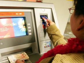 Más de 2,5 millones de personas reciben remuneraciones por cuenta sueldo