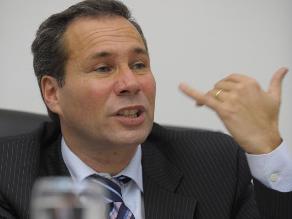 Detectan llamadas telefónicas de Nisman a contacto de nombre Stiuso