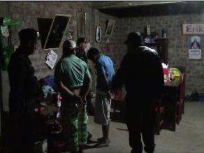 Pucallpa: detienen a tres sujetos que pretendían asaltar minimarket