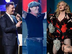 Grammy 2015: los shows más importantes de la noche