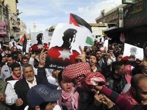 Detienen a marroquí que elogió asesinato de piloto jordano