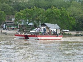 Amazonas: hallan el cuerpo de antropólogo en el río Marañón
