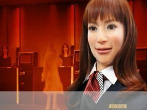 Japón abrirá el primer hotel que será atendido por robots