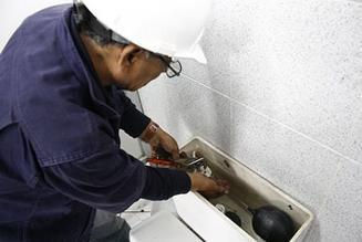 ¿Sabe cómo detectar una fuga de agua?