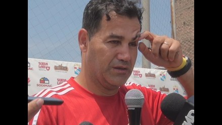 Daniel Ahmed: Cienciano tiene similitud de juego con Sporting Cristal