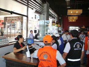 Trujillo: locales de comida rápida incumplen normas de salubridad