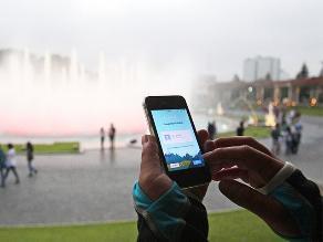 Usuarios prepago ya pueden usar servicio 4G LTE en Perú