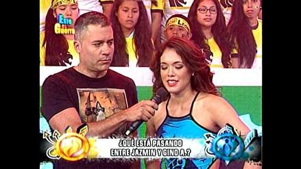 EEG: Jazmín Pinedo asegura que no es una mentirosa