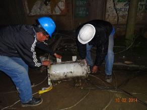 Arequipa: más de 100 emergencias son atendidas por Sociedad Eléctrica