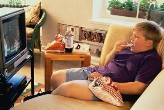 Proponen en Puerto Rico multar a los padres de los niños obesos